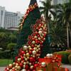 準備は9月から? 終わりは3月? フィリピンのクリスマスは半年間
