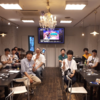 炉端パーティーin名古屋 レポート