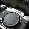 中古でX-T1 GraphiteSilverを再購入 重厚な金属感を感じさせる大人向けカメラ