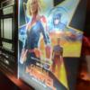 にゃーにゃー【Captain Marvel・感想】