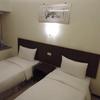 【洛碁山水閣大飯店】駅近!夜市近!綺麗でコスパのいいホテルに泊まってみた!【グリーンワールド】