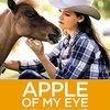 アップルとわたしのカラフルな世界/Apple of My Eye