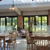 【洋】台北:お洒落なアメリカンビレッジのレストラン「BRICK YARD 33 1/3美軍倶楽部」@陽明山