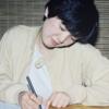 くるみの自家散髪 2月7日月曜日