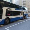 高速バスツアーの旅①東京~名古屋~大阪