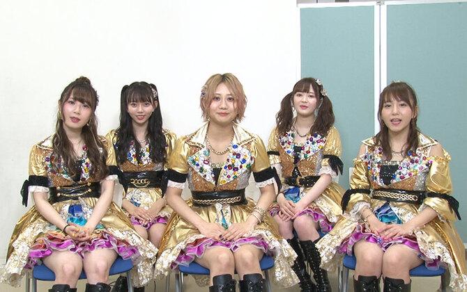 「フラストレーション解消のカギは使い放題!?」 SKE48 - Artist Push! Push! #27