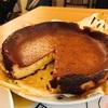 トレジョのゴルゴンゾーラでブルーチーズケーキ作ってみた