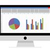 ブログ二ヶ月運営報告!やってわかったPV数を上げる方法