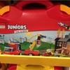【コストコ】LEGO JUNIOR レゴ アソートシティ消防隊セット#10740
