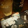 【酒と音楽】白州を飲みながら、ピーター・グリーンのロバート・ジョンソン・カバーアルバムを聴く。そして秋刀魚刺しで澤屋まつもとへ。