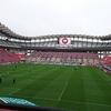 Jリーグ 11節 鹿島アントラーズ対ヴィッセル神戸 1-2