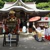 PT 江ノ島天王祭に行こう!(2018年07月08日)