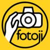 一眼レフカメラの使い方が勉強でき、一眼レフみたいな写真が撮れるiPhoneアプリFotoji