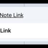 Get Note Link