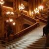 オペラ座のエトワールの年収格差も羨やましい限り・・