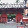 【東京ー石川500km徒歩】イナムラの加賀人探し旅・靴選びとミーティング