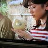 上品で優雅な粟田焼の作品