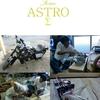 ついに!!軍曹が本格始動^^Astro force Σ(シグマ)実車装着最上位モデルの音楽性の頂点が今正にベールを脱ぐ!!!