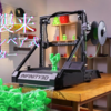 【3Dプリンタ】黒船襲来?!変形するベルトコンベア型3DプリンタがKickstarterに登場!