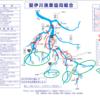 斐伊川でフライフィッシング 2021/07/03