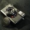 もうコンパクトカメラはこれ一台でいいんじゃないか / KONICA C35EF