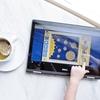 『TouchMe Gesture』でiPadマルチタスク用ジェスチャをWindowsで再現する