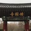 韓国 慶州観光をするなら!定番の観光地を回ってみました