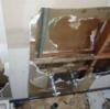 札幌市 水道修理 シャンプードレッサー配管水漏れ修繕