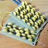 秋月に売ってる部品でコッククロフト・ウォルトン回路の作り方