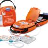 『もしもの備え』として、AEDの設置場所や操作方法等を確認し速やかに救命できるようになりたい。
