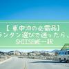 【車中泊の必需品】ランタン選びならshiisewe一択【格安&優秀】