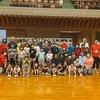 愛知県協会 ジュニア体験教室、大人初心者体験教室