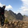 岩・洞窟・湧き水! 盛りだくさんの大普賢岳・無双洞周遊コース