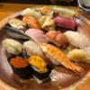 お寿司が好きすぎる話