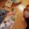 子供にテレビを見せる時間を減らしたい!~「くもんのパズル」がすごくイイ!