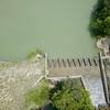 与根河池(和歌山県太地)