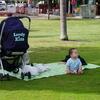 子連れ海外旅行記(息子0歳8か月) - オーストラリア(ケアンズ) 3泊5日の旅 Part4
