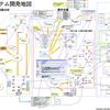 ITmedia エンタープライズで「システム開発地図」の連載を開始しました