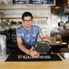 【飲食店】元イタリアンシェフがつくる島ごはんを渡嘉敷で。「Café 島むん+」