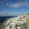 続・ギリシャ街歩き(サントリーニ島)