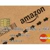 Amazon MasterCard が提供開始 アマゾンの買い物でもそれ以外でもポイントが貯まる