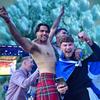 スコットランド、サッカー観戦で2000人が感染;専門家たちはさらなる拡大を憂慮している
