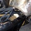 7型イレ タンク固定ゴムバンドの代用品