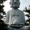 江南市の「布袋の大仏」に参詣し布袋町を散策する(前編:大仏参詣編)