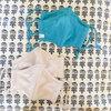 【子ども用の洗える抗菌布マスク】メッシュ素材で夏でも快適、機能も充実しています