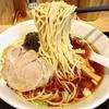 ラーメン:【新馬場】シンプルなスープが美味いラーメン屋!しかし周りは全員つけ麺だった件|舎鈴 北品川店