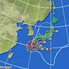 【台風速報】台風5今後の台風の進路は?!今回の台風の備え情報!人の命に何事もなく台風が過ぎ去りますように。