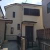 外壁塗装工事例 外壁塗装 屋根塗装