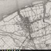 大日本帝国陸地測量部発行 五万分一地図