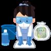 【冬必見】これで安心!ノロウィルス感染症の正しい予防方法(潜伏期間・11月~3月)